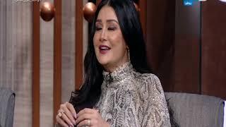 فيديو| غادة عبدالرازق عن شخصيتها في