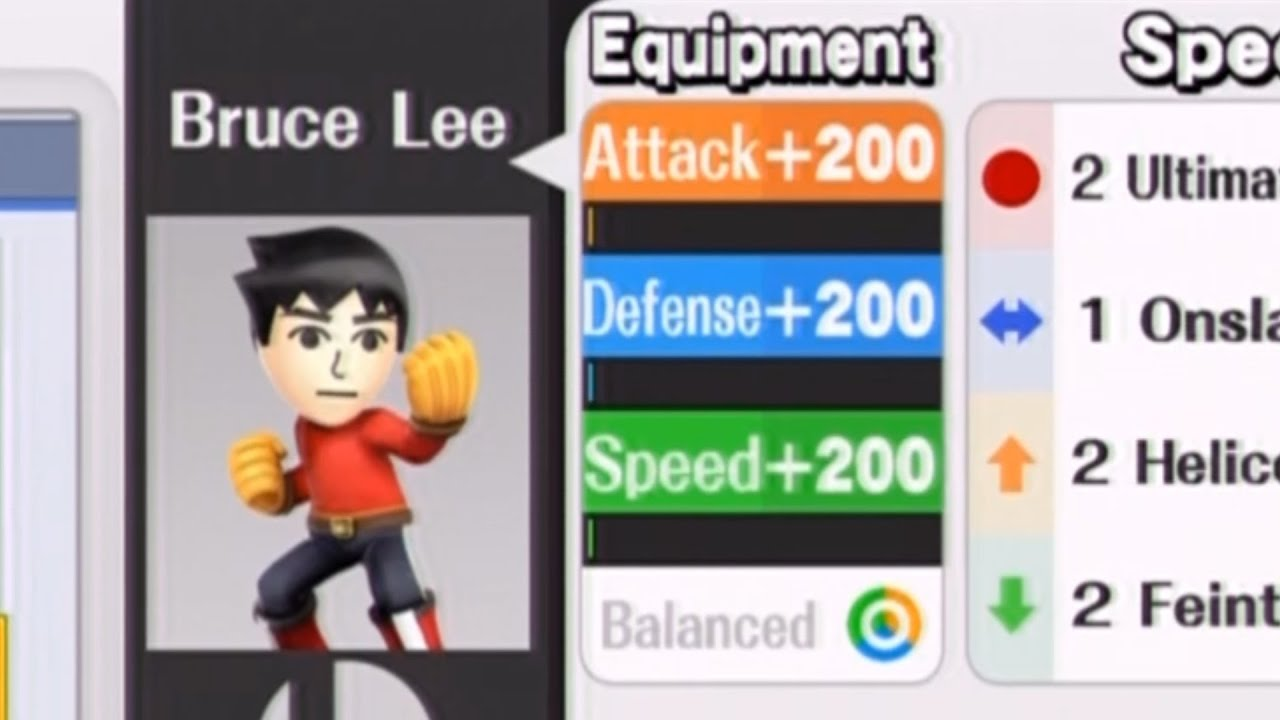 Downloading Hacked Mii Fighters Online (PATCHED) - SSB3DS Only