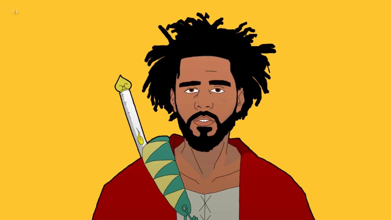 J Cole X Kendrick Lamar K O D Type Beat 2018 Jazz