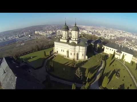 Iași - filmare