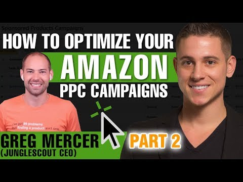 HOW TO OPTIMIZE YOUR AMAZON PPC ADVERTISING CAMPAIGNS | 3 HACKS YOU NEED + STEP BY STEP WALKTHROUGH