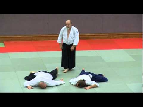 aikido 50 år Swedish Aikido 50 years, Jan Hermansson   YouTube aikido 50 år