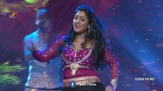 #Shubhi Sharma का अबतक का सबसे खतरनाक #Live Dance - Bada Maza Rasgulla Me - Live Dance Performance