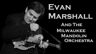Evan J Marshall : Pastoral symphony in Duo Style