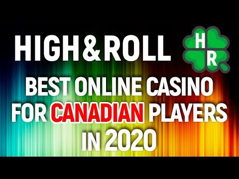 Best Online Casino For Canadian Players In 2020