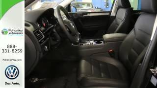 2015 Volkswagen Touareg Capitol Heights, MD #VFD002830 SOLD