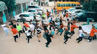 Skales feat. Harmonize - Fire Waist (Official Dance Video).mp3
