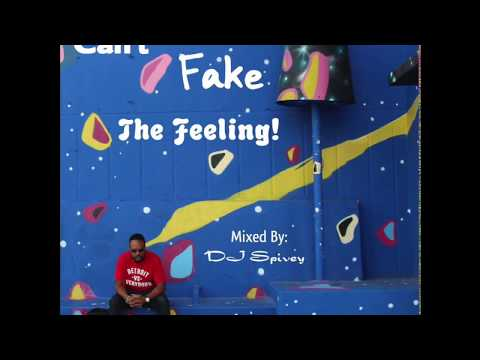 """Can't Fake The Feeling!"" (A Soulful House Mix) by DJ Spivey"