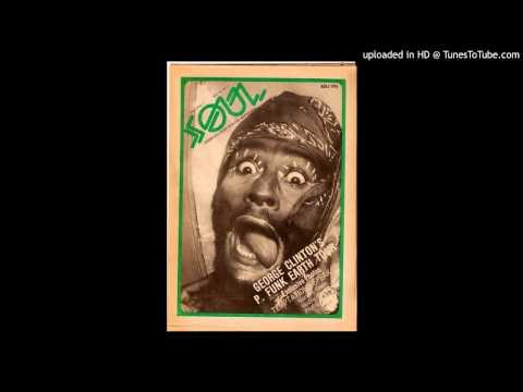 Funkadelic- Funk get's stronger (killer millimeter longer version) with Sly Stone