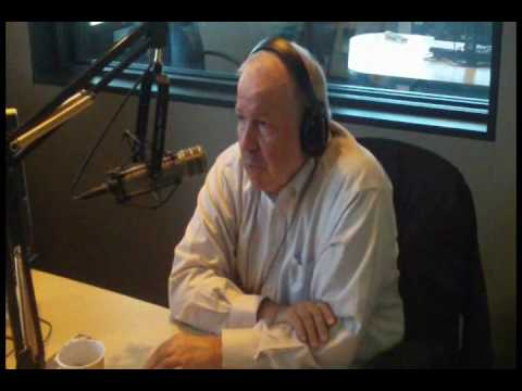 Sid Mark and Frank Sinatra Jr. on The Big Talker 1210 WPHT