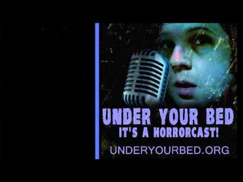 5: Joe Griffin - Under Your Bed Horror Podcast with Bren Murphy