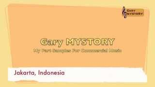 Commercial Music (Sample Only, Read Description) - Jingle Jakarta Indonesia