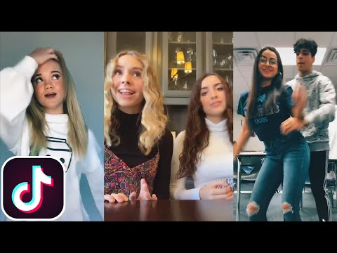 I Swear On My Life That I've Been A Good Girl (Camila Cabello - My Oh My) | TikTok Compilation