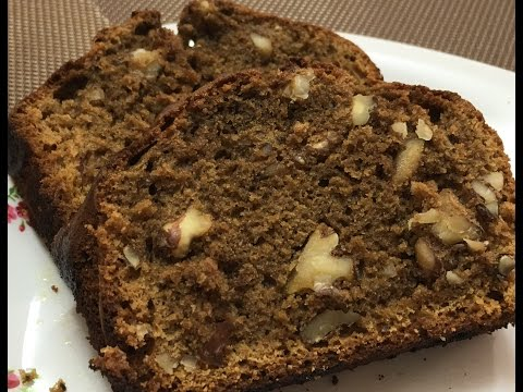 Coffee And Walnut Cake | Coffee Cake | Shifa's Rasoi