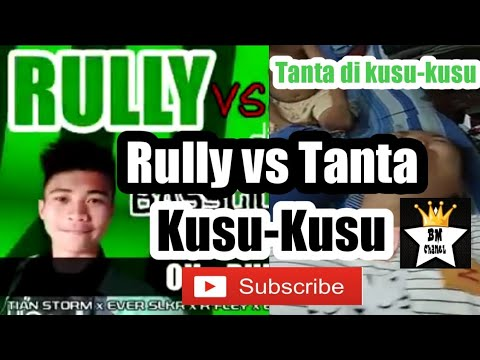 Lagu DJ Rully vs Tanta