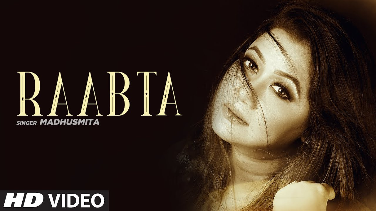 """Raabta"" New Video Song 