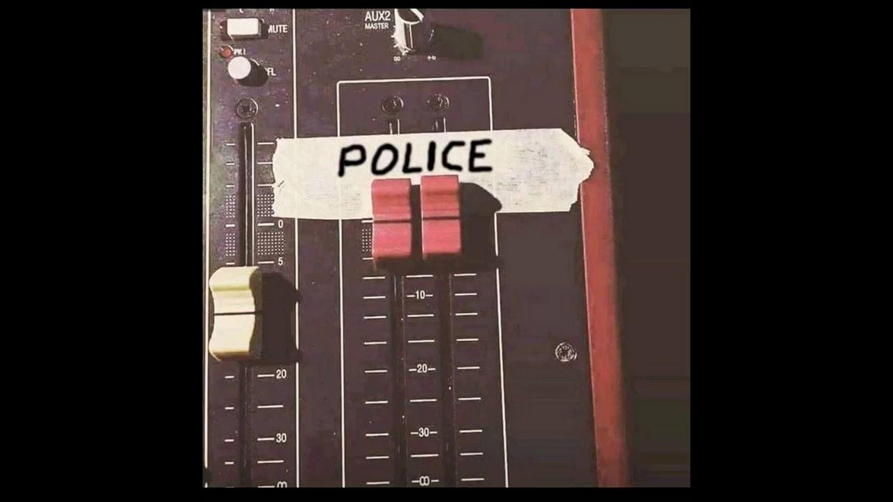 Кючек - Полиция