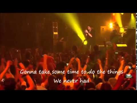 ToTo - Africa + Lyrics+ Live