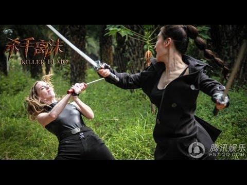 Phim hành động võ thuật 2017- Siêu sát thủ LIMA