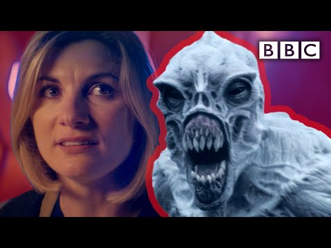 """Why fans are calling the 13th Doctor the """"Space Greta Thunberg"""" - BBC"""