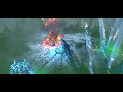 The Incredible Adventures of Van Helsing Final Cut ( INHUMAN ORDEAL 2 ) Defeated BOSS |