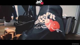 Feel'it Dance Company by HICHAM & JENNIFER - Préparation WLDC 2018