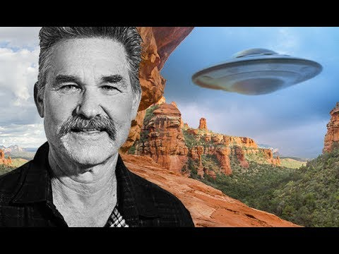 PHOENIX LIGHTS UFO: Kurt Russell Witness Comes Forward After 20 Years of Silence