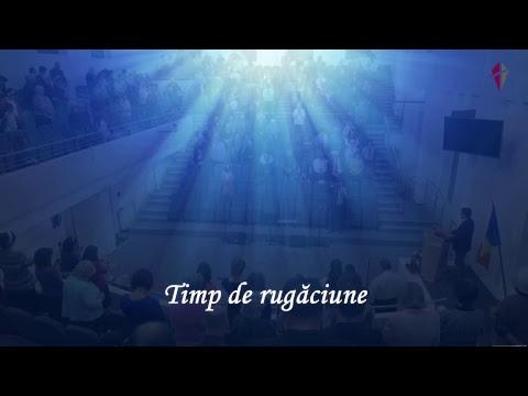 Duminica 09 Decembrie 2018 P.M - Radu Oprea