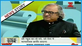 DNA: In conversation with Tarek Fatah