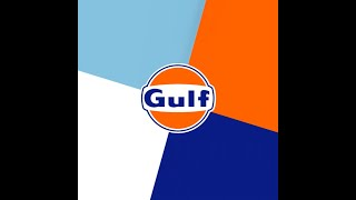 Gulf - Together we're unstoppable