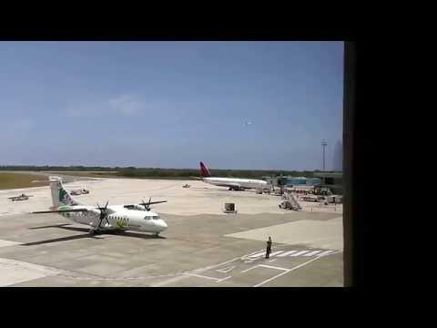 air port the Americas Dominican Republic