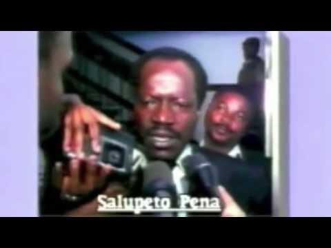 Eleições Gerais Presidenciais e Legislativas em Angola 1992
