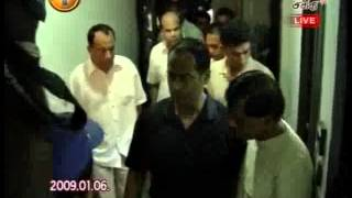 News 1st Prime time 8PM  Shakthi TV news 06th January 2015