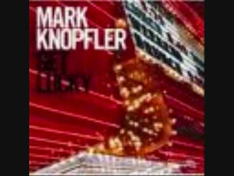 Mark Knopfler  - Remembrance day