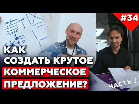 Упаковка бизнеса ICO | Коммерческое предложение для криптовалютного бизнеса (вторая часть)