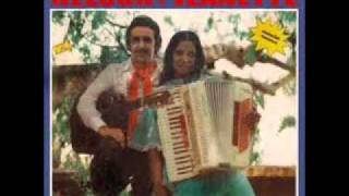 VALSA DAS DEBUTANTES - NELSON & JEANETTE