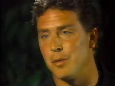 1991 Wk 12 Dan Marino Interviewed By Frank Gifford
