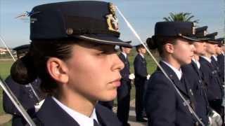 Abertura do Ano Letivo da Academia da Força Aérea 2012/ 2013