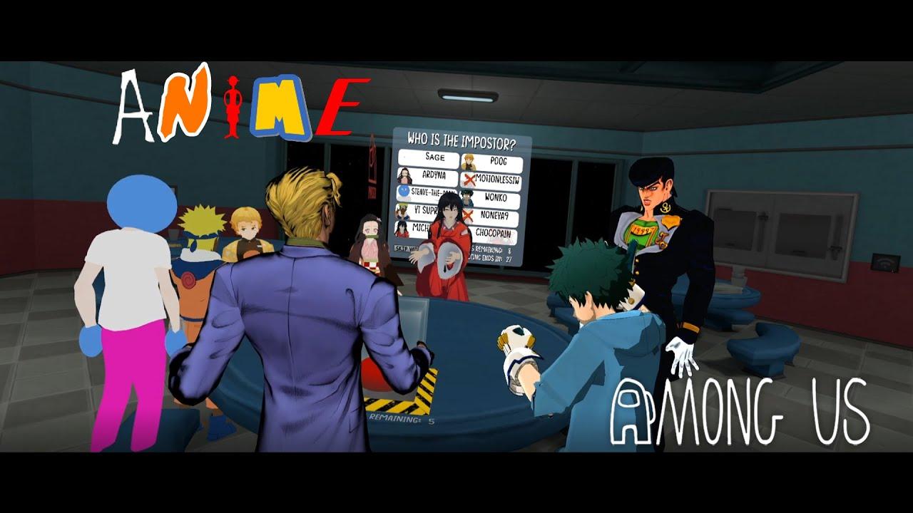 Take Down Anime - YouTube