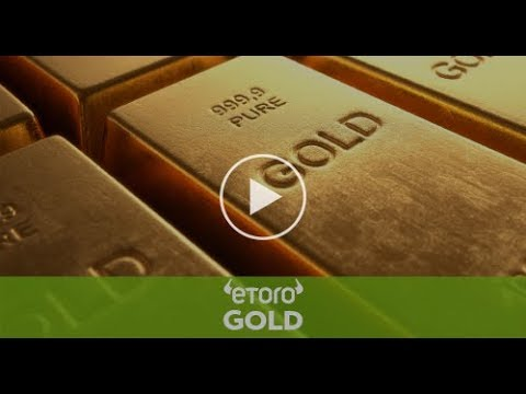 "GOLD 30"" - The World's 4th Most Traded Commodity"