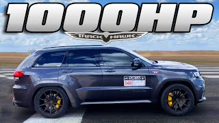1000HP Trackhawk, Tesla, Cop Cars, and MORE! | Aussie Cash Days!