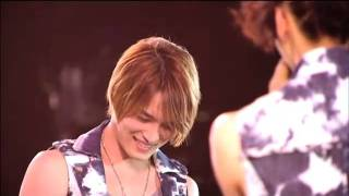 Kim Jaejoong clip from A-Nation 2010 -I do not own anything-
