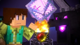 You Can Find It Minecraft Music Video 3A Display Song By TryHardNinja Kraedt