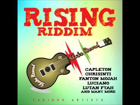 Fantan Mojah - Dem Never Know (Rising Riddim)