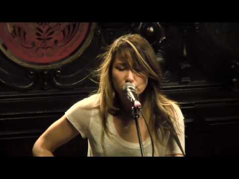 KT Tunstall - Push That Knot Away (HD)