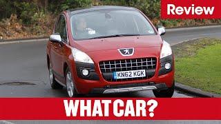 Peugeot 3008 Review - What Car?