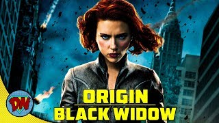 Who is Black Widow | Marvel Character | Explained in Hindi