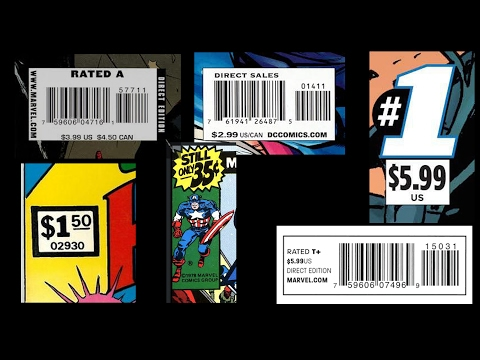 Are Comic Book  Prices Too High?