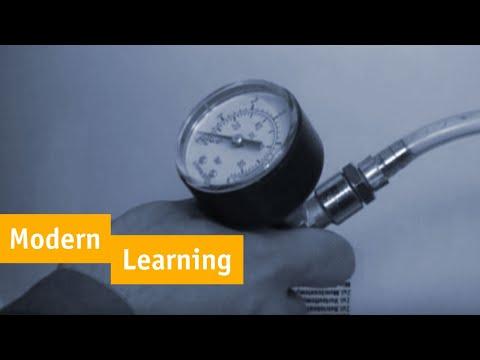 Favorit Druckhaltung als Systemvorraussetzung - YouTube II62