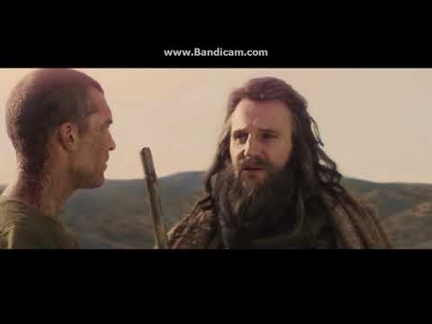 Clash of the Titans (2010)  Ending scene